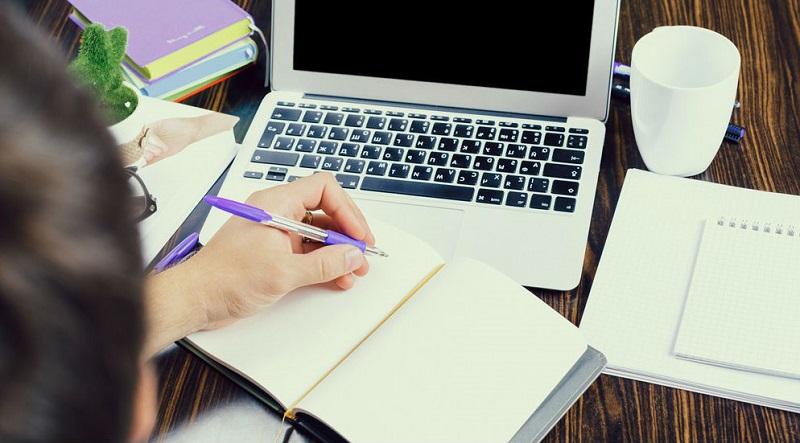 como organizar os estudos para estudar EAD