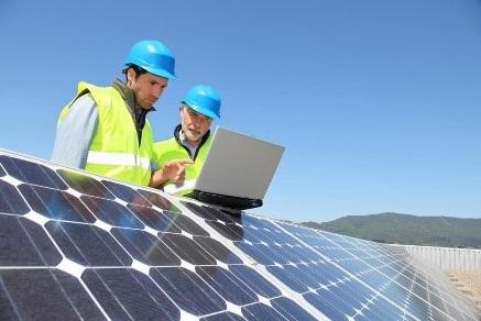 instalacao de energia fotovoltaica